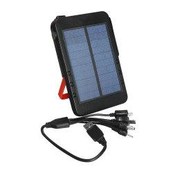黒く赤くコンパクトな太陽エネルギーバンク