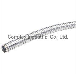 1-дюймовый гибкий металлический кабелепровод, гибкий трубопровод Manuafactures металлического трубопровода в Китае %