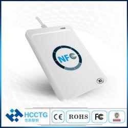 PC-Link NFC sans contact RFID OEM Smart Card Reader (ACR122U)