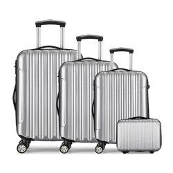 حقيبة سفر تروللى ABS/مجموعة أمتعة 20/24/28 بوصة 3 قطع