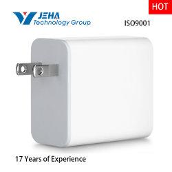 PD-adapter 45 W met CE, PSE, Kc, UL, ERP VI, CB, RoHS-goedkeuring