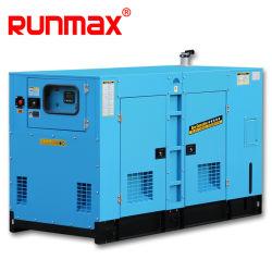 20kVA-1500kVA Super Silent Cummins Groupe électrogène diesel électrique de puissance (RM160C2)