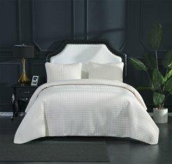 3-stuk Quilted Lightweight Quilt Set voor Hotel en Home