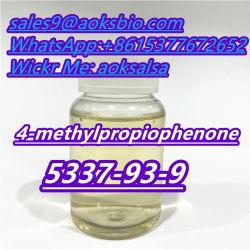 4-méthylpropiophenone cas 5337-93-9 meilleur prix cas 1009-14-9/cas 49851-31-2/cas 1451-82-7/236117-38-7/59774-06-0/20320-59-6/28578-16-7-/-