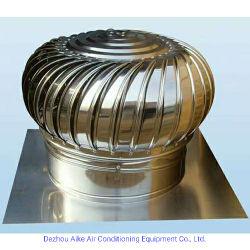 Ventilator van de Uitlaat van de Ventilator van het Ventilator van het Dak van de niet-Macht van het dak de Wind Gedreven
