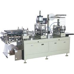 Thermoforming automatico/formarsi/che fa macchina per il coperchio di plastica della tazza/piccolo stampaggio ad iniezione lavorare/il prezzo di modellatura macchina dell'iniezione