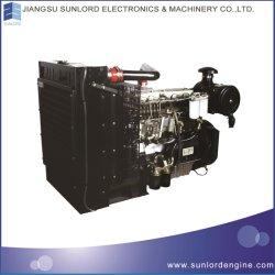 1006tag с турбонаддувом и Intercooled дизельные двигатели для генераторных установок