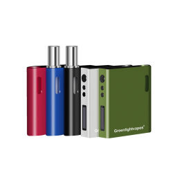 G9 новые продукты масла 0.5ml испаритель перезаряжаемые батареи КБР пера DAB Mod 510 Thread Vape картридж аккумуляторной батареи