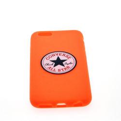 La fabbrica del ODM dell'OEM ha personalizzato le calotte di protezione 100% del silicone di plastica del coperchio della calotta di protezione delle casse del telefono mobile della gomma di silicone di alta qualità