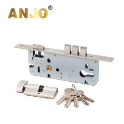 高品質コンボセットのドアロックまたはロックシリンダーまたはロックボディかロックセット