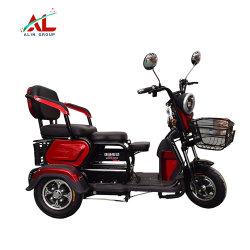 Elektrische Dreiräder für Verkauf/gutes Trike drei Rad-elektrisches Dreirad für Erwachsene /Battery schielten Triciclo Electrico an