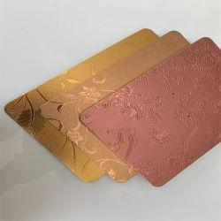 3mmの固定サイズ塗られたアルミニウム合成のパネル