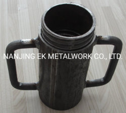 سقالة توفر الصين جلبة من الدعامات الفولاذية عالية الجودة لسقالات السقالة لدعم البناء
