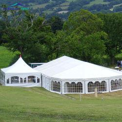 屋外のための玄関ひさしのテントのイベント党結婚式のテント