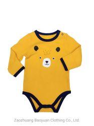 Детский короткие втулки Rompers детской одежды малыша мальчик девочка оптовая торговля детским Bodysuit