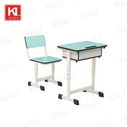 합판 학생 스터디 학교 데스크 및 의자 (KL-3009)