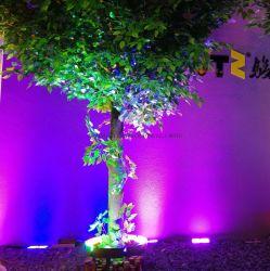 12Вт до 24 Вт Светодиодные лампы дерева для наружного освещения деревьев на улице и оформление
