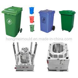 安い価格高品質の大きいプラスチック屑は型を分類できる ガベージ缶プラスチック射出金型