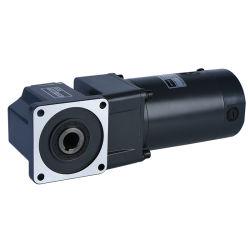Rechtwinkliger Drehzahlminder für Hohlwelle, Getriebemotor für Druckmaschinen Stanzmaschine Verpackung Produktionslinie