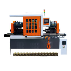 Macchina composta della Tabella di scivolamento di Skzsb4935X4 4-Spindle per la perforazione e gli elettrodomestici sanitari di spillatura/degli articoli