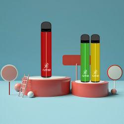 La salud de la marca personalizada de cigarrillo electrónico Ecig Mods y accesorios Embalaje Personalizado
