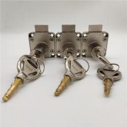工場によって作り出される家具のハードウェアのドアのハードウェアのキャビネットのロック・キーロック