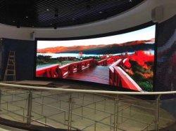 P4.81 de alta definición de vídeo a Color de LED de rendimiento de la etapa