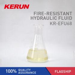 Óleo hidráulico Kr-Efu Kerun Fire-Resistant68