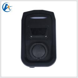 Type de socket de boîtier mural 2 3.7KW 16une seule phase de la norme européenne pour l'Electricvehicles EV chargeur