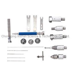 Los productos médicos hueso grande vio/Instrumento quirúrgico para la afeitadora Cortadora de hueso Bur perforar la herramienta de la osteotomía Single-Use desechables consumibles médicos