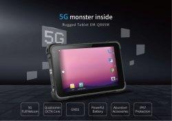 IP65 2 * 2WiFi 6 13.3인치 산업용 노트북 화면 11세대 인텔 코어 프로세서 R