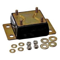 Kundenspezifische zylinderförmige Gummistoßdämpfer-Übertragungs-Montierung