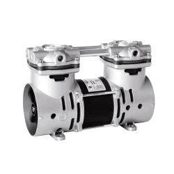 0.32kw Rocking Piston exempt d'huile compresseur à air de cuivre silencieuse de la pompe pour 5L générateur d'oxygène et d'oxygène