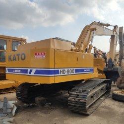 Usados Kato 20 Ton excavadora excavadora Kato HD-800