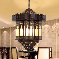 Lustre l'éclairage pour iranien Salle à manger Cuisine Restaurant Fixtures (WH-DC-05)