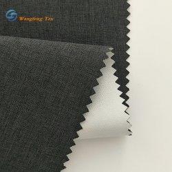 طبقة من قماش قطبي البولي يورثان المتلدن بالحرارة (TPU) مصفح مع قماش قطبي من Fleece مُرابط مع شكل رباعي الاتجاهات 3 طبقات من قماش Shell الناعم