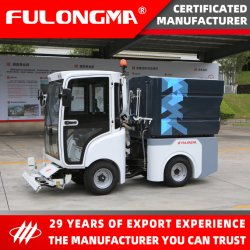 Ordinateur de poche Fulongma cuve en acier inoxydable Pistolet à eau voiture électrique de nettoyage haute pression