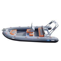Collar de flotación Estabilizador de Jet Ski Aire Colla Military Rib Boat PVC Hypalon Flotation Collar Jet Ski Estabilizador Colla de aire