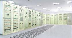 Sistema de correcção de DC, Sistema de carregamento da bateria, 220 sistema VDC, 110 sistema VDC, 48VDC System, Sistema de Alimentação AC / DC, subestação do Sistema Sistema de DC