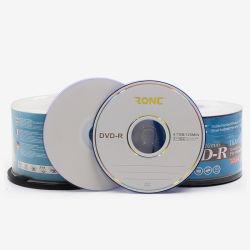 Disco de alta qualidade 4,7GB/120min 1-16X Blank Prico DVDR, barato preço Empty Disc 4.7 GB 16X DVD-R