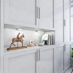 سعر جيد المصنع مخصص ضوء LED فائق السطوع وقليل النحافة ضوء إضاءة الكابينة