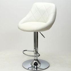 Luxe Nail Salon meubilair comfortabele Nail Franse Louis Chaise Swivel Barstoel