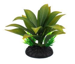 اكسسوارات المربى المائى النباتات الديكور صناعى ذذ مائى