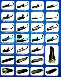 Детали мотоциклов глушитель в сборе/Exaust труба для Loncin, Jialing, Zontes Dayun, Санья,