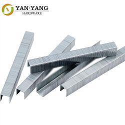 Industrieller Nagel 8010 der Möbel-Befestigungsteil-Chinese-Heftklammer-22ga