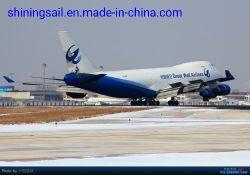 الشحن الجوي فرفاريل فوردر تكلفة الشحن من الصين إلى جاكسونفيل/ميامي/تامبا الولايات المتحدة الأمريكية