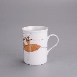 印刷された異なった種類の映像の大人のための陶磁器のコーヒーカップの茶マグ