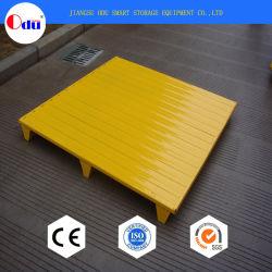 منصة بلاستيكية مسطحة من المطاط الصلب 1200*1000 مع منصة بلاستيكية مخصصة الغطاء