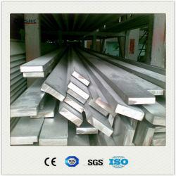 Le métal Matrial 201 304 316 Barre carrée rondes en acier inoxydable en stock de tige