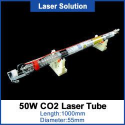 デスクトップレーザー機械彫版のための50W 1000mmの長さの高品質レーザーの管